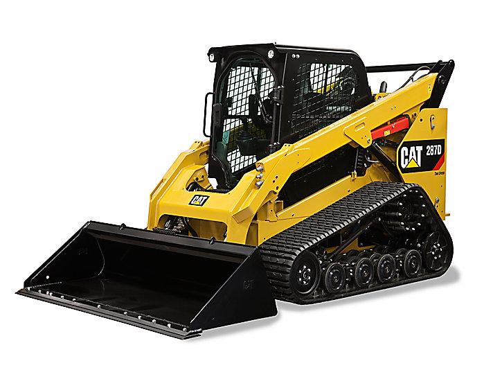 Cat Multi Terrain Loader 287D